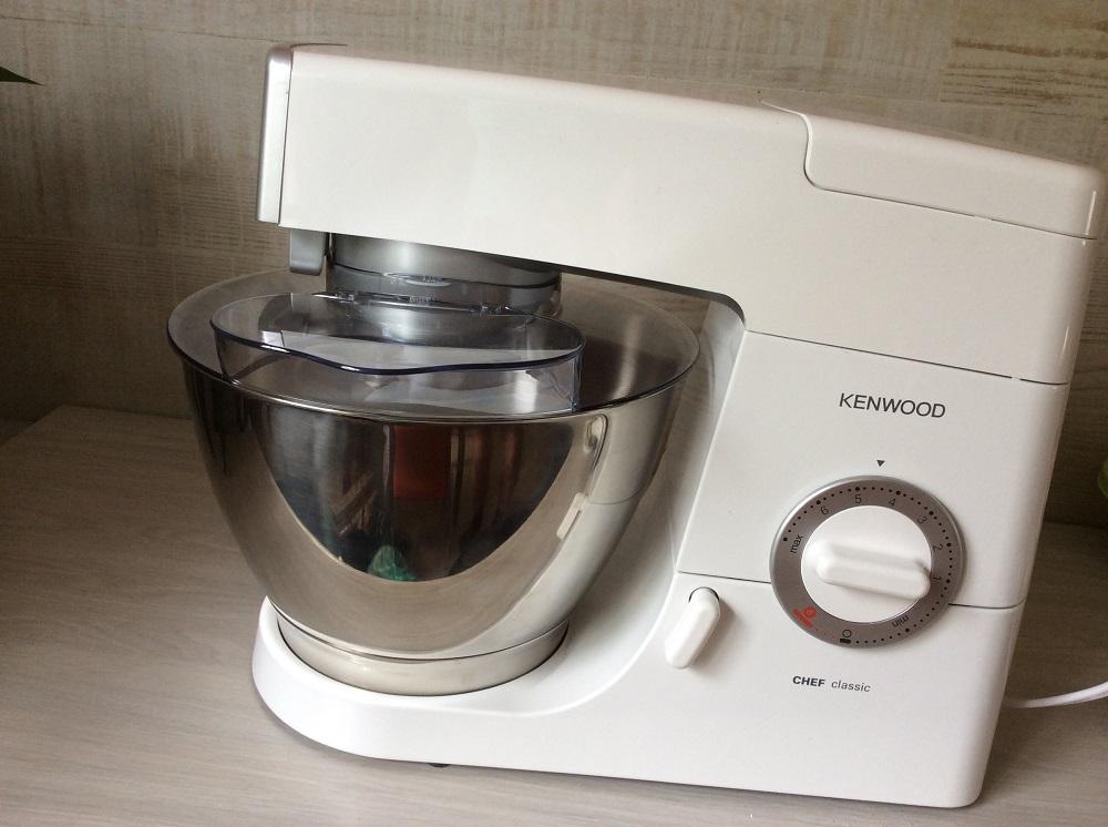 кухонная машина кенвуд шеф 336