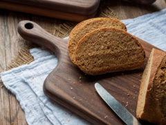 Ржаной хлеб в домашних условиях в духовке, рецепт и фото