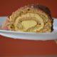 Выпечка из тыквы: как быстро и вкусно испечь бисквитный рулет с крем-чиз на основе мягкого сливочного сыра