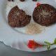 Шоколадное печенье с кусочками белого шоколада