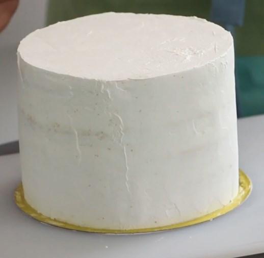 рецепт крема на торт