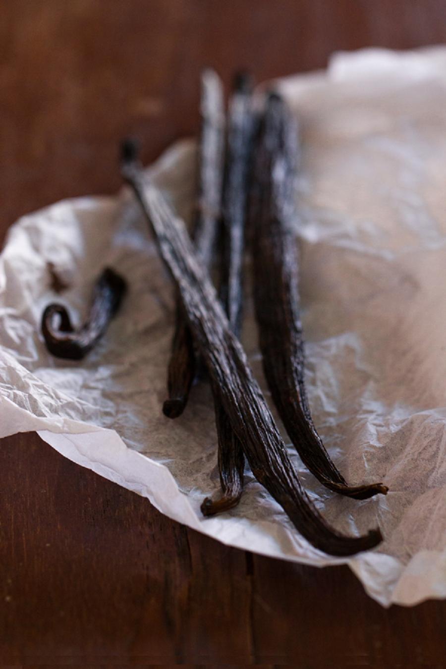 Как сделать ванильный экстракт в домашних условиях