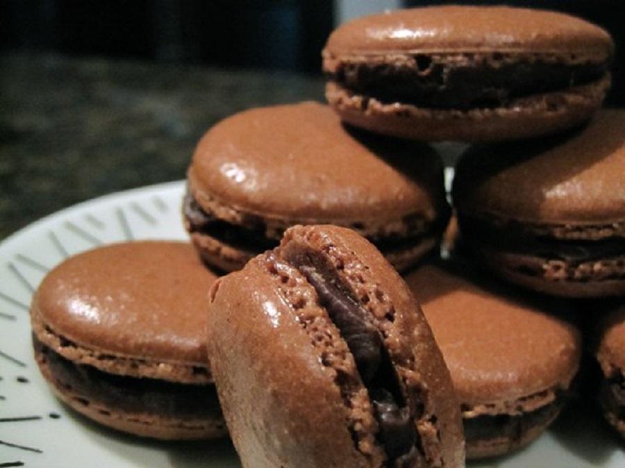 shokoladnyie-makaruny