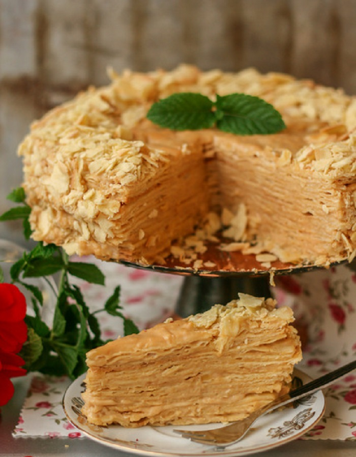 1-tort-napoleon