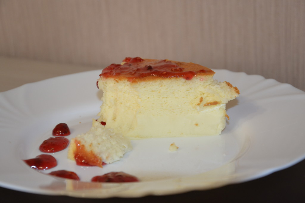 чизкейк без сыра рецепт фото