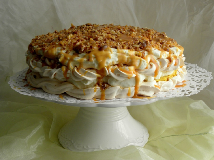 Торт с новым годом картинки запеканка считается