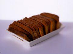 Хлеб ржано-пшеничный на сухих дрожжах