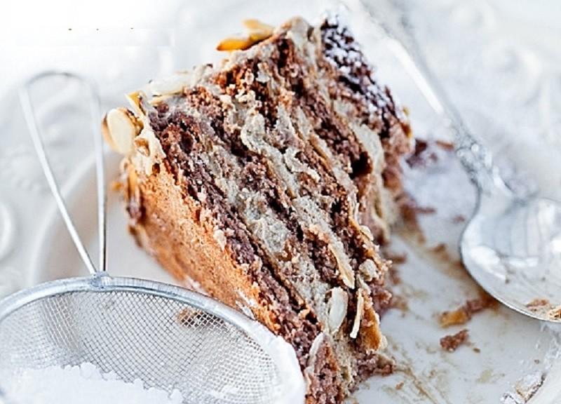 Самые вкусные торты мира рецепты