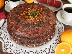 Итальянский торт