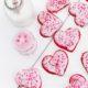 Пряники валентинки рецепт на День Святого Валентина