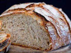 Хлеб с тмином в домашних условиях