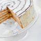 Торт  «Эстерхази» классический рецепт венгерского торта