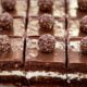 Торт Орехово-шоколадный Ferrero Rocher