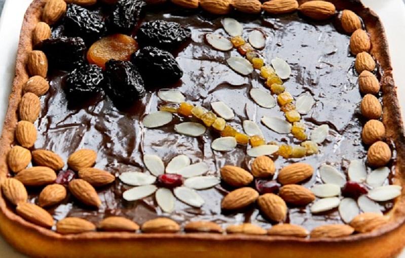 Рецепт торта на Пасху