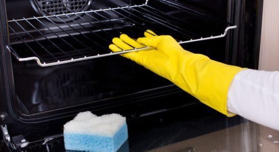Гидролизная очистка духовки что это