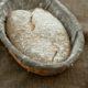 Рецепт: быстрый хлеб из муки грубого помола