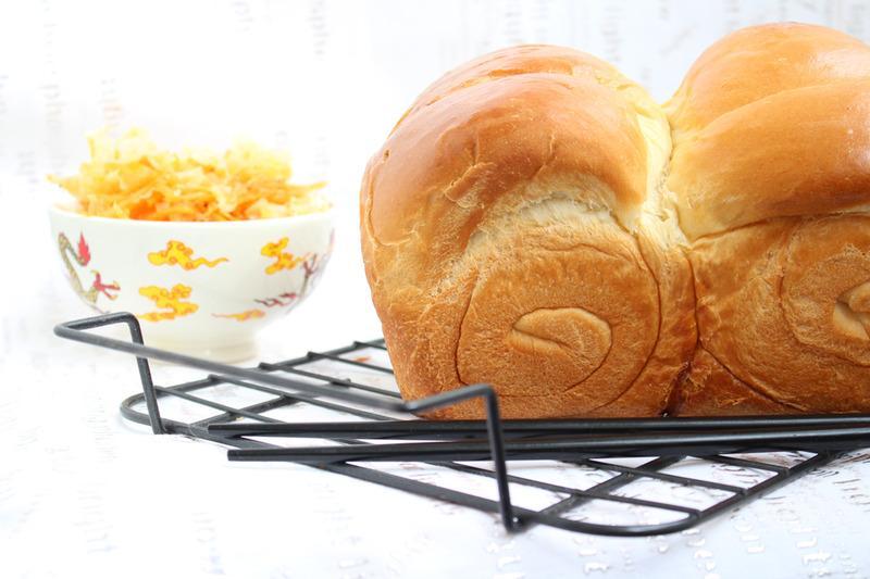 Японский молочный хлеб «Хоккайдо» лучший рецепт