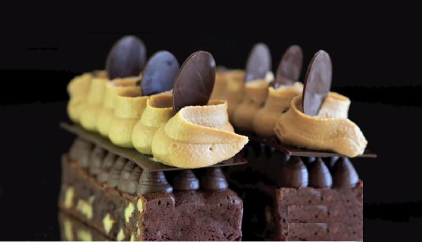 Классический шоколадный Брауни, рецепт с фото