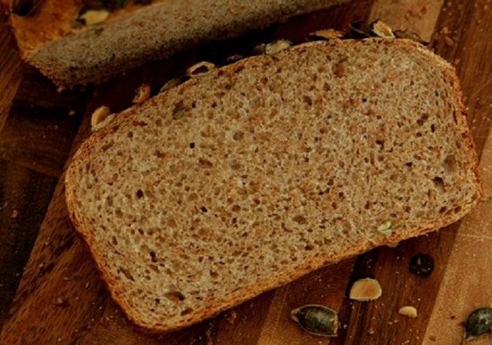 Рецепт самого простого хлеба с отрубями в домашних условиях