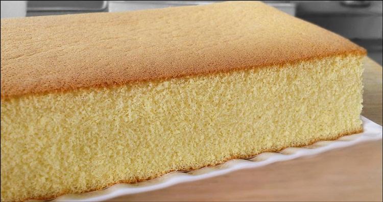 шоколадный бисквитный квадратный торт рецепт с фото-хв10
