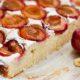 Сливовый пирог из газеты New York Times