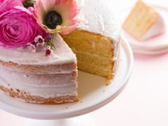 Что такое голый торт (и почему он голый?)