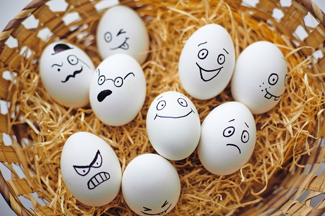 Срок годности яиц куриных в холодильнике