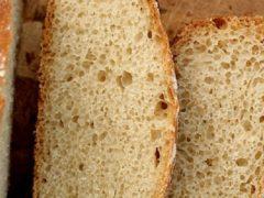 Очень простой и быстрый рецепт хлеба в домашних условиях