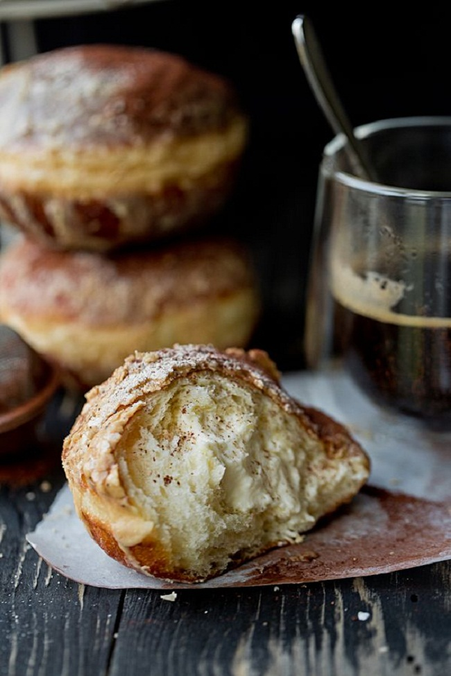 Печенье на молоке в домашних условиях рецепт 64