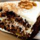 Простой и вкусный рецепт морковного пирога: рецепт с фото