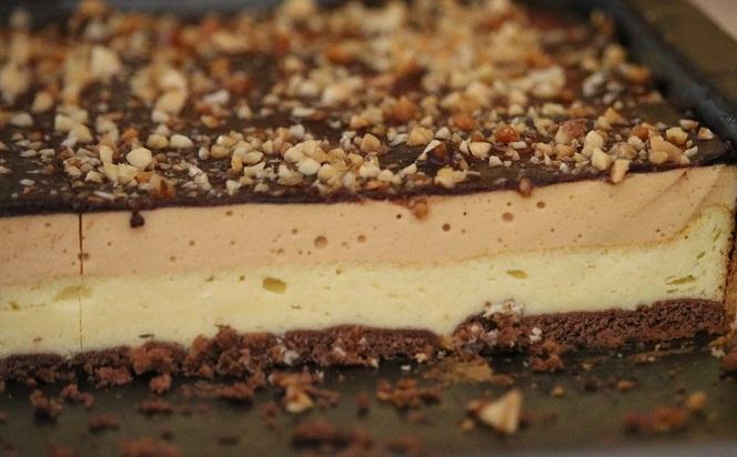 Торт из зефира: лучшие простые рецепты