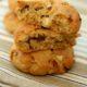 Рецепты домашнего песочного печенья с орехами и шоколадом