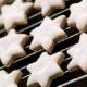 Печенье на Рождество рецепт печенья Зимстерне