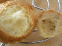 Рецепт булочек, которые всегда получаются