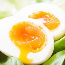 Сколько варить яйца всмятку после закипания воды