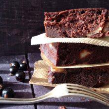 Брауни шоколадный: лучшие рецепты