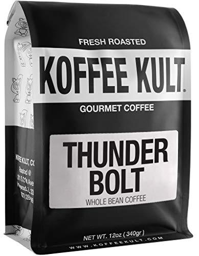 Лучший кофе в зернах 2020 года от мировых брендов