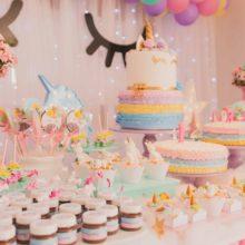 Торт на день рождения — 9 рецептов, по которым можно испечь праздничный торт в домашних условиях