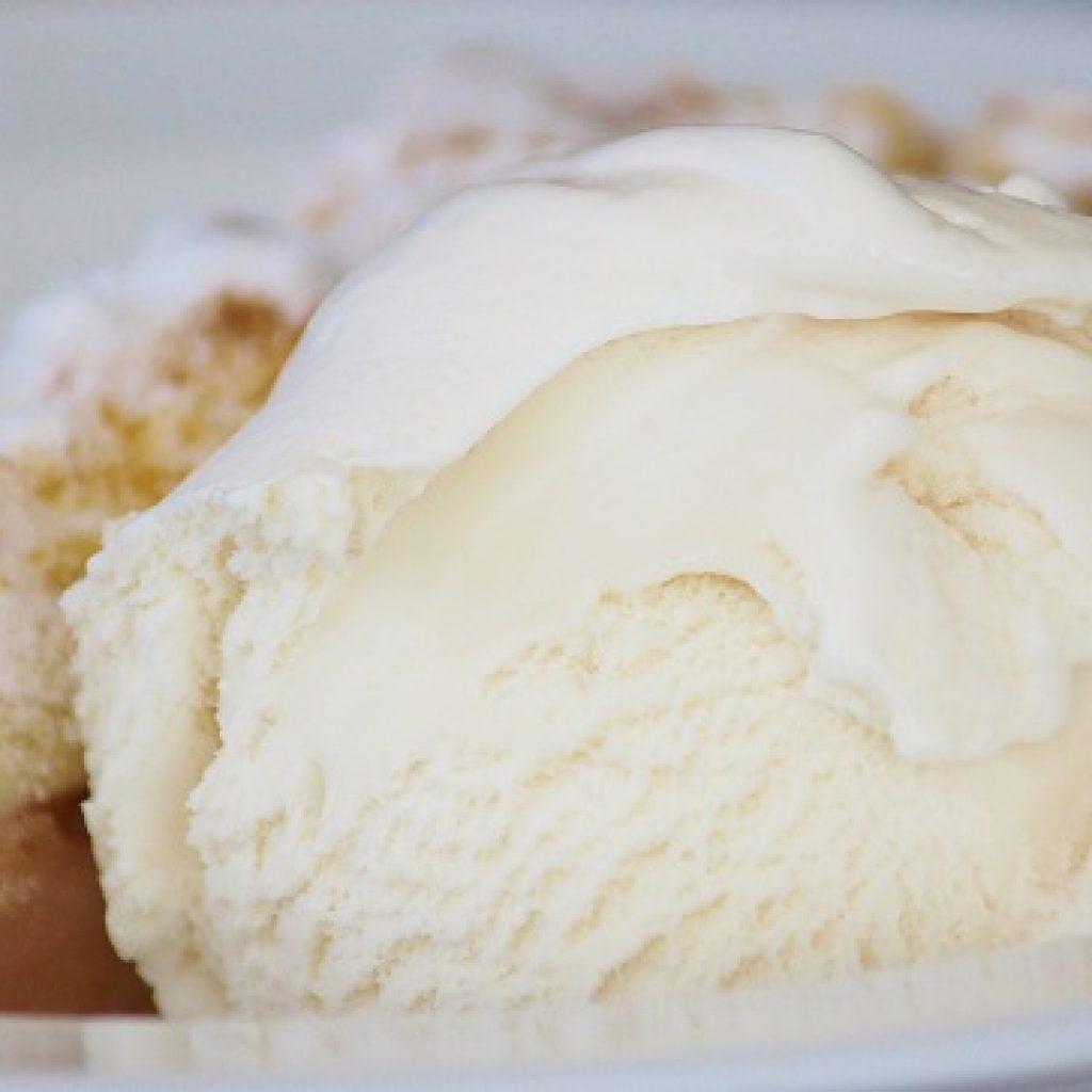 советы как приготовить сливочное мороженое дома