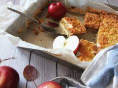 Песочный пирог — технология и рецепты приготовления с фото