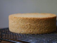 Можно ли заморозить торт