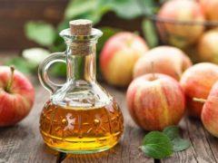 Яблочный уксус — как приготовить и использовать. Польза яблочного уксуса