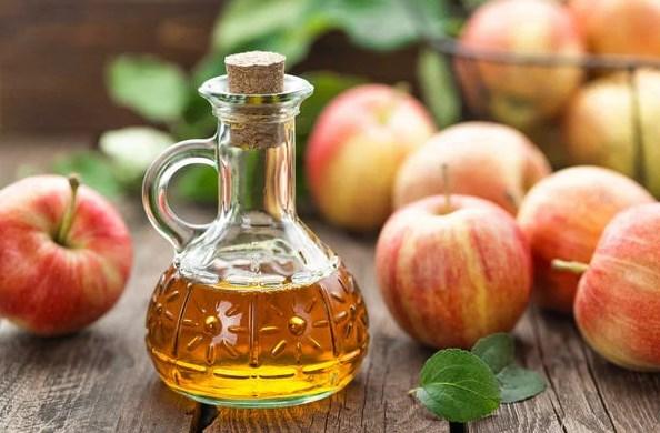 яблочный уксус для здоровья и похудения