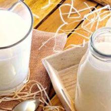 Рисовое молоко в домашних условиях