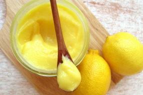 Лимонный курд – что это такое? Рецепты с лимонным курдом