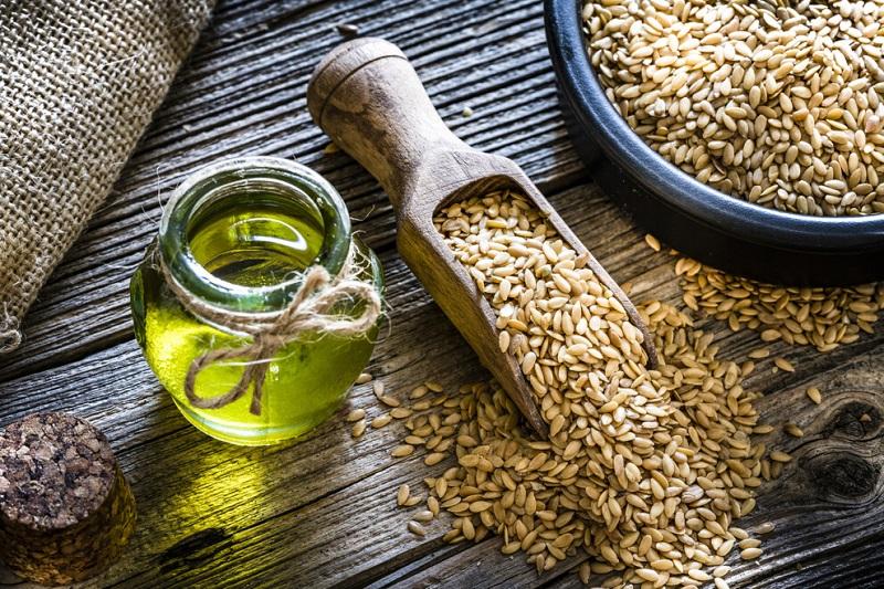 масло льняное из семян льна польза