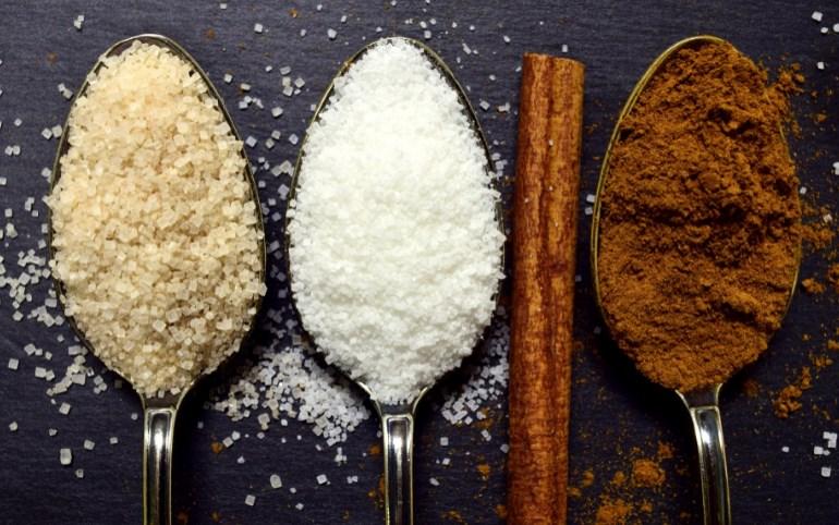 Чем можно заменить сахар