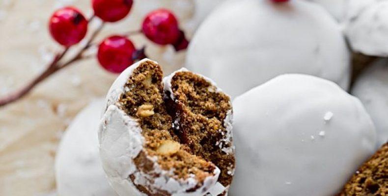Лучший рецепт Рождественских пряников